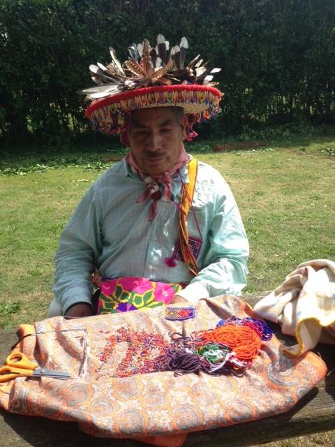 Don Toño overleden