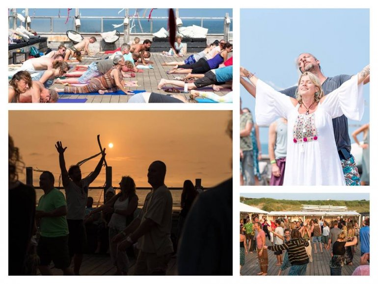 Strandfestival 22 juli