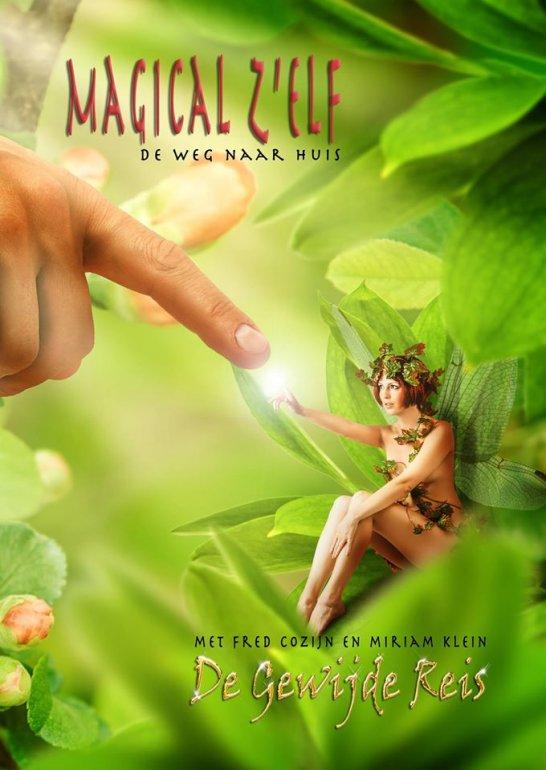 Magische Z'elf 3 daagse met 2 Ayahuasca ceremonies