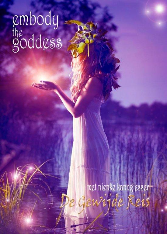 Embody the Goddess