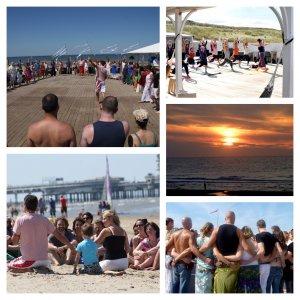 Strandfestival 21 juli Scheveningen (UITVERKOCHT!)