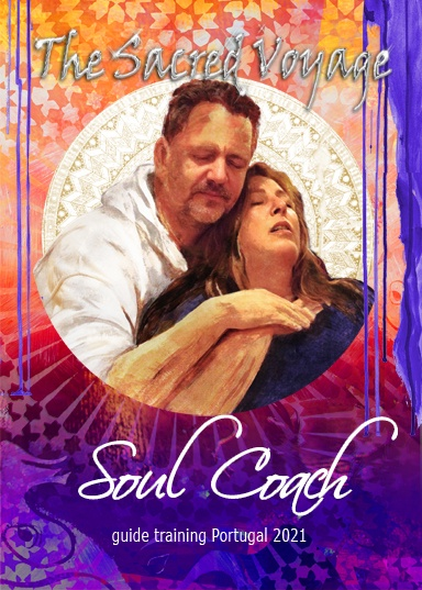 9 day Soul Coach training module I Portugal 2021, down payment